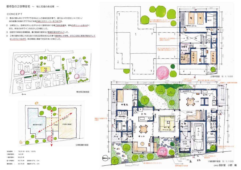 2016デザイン教室プレゼン①